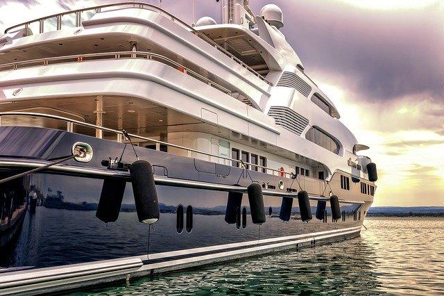 De bonnes raisons d'opter pour une croisière en yacht lors des vacances